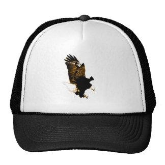 Landing Eagle Trucker Hat