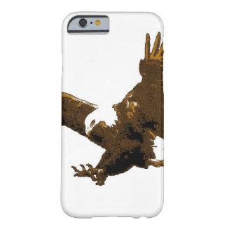 Landing Eagle iPhone 6 Case