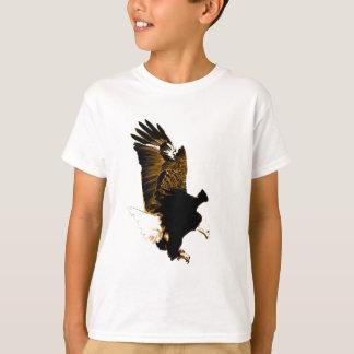 Landing Eagle T-Shirt