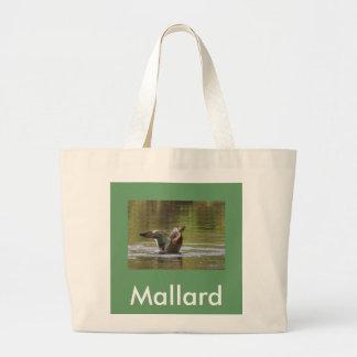 Landing Mallard Bag