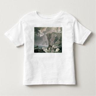 Landing of the Conspirators Toddler T-shirt