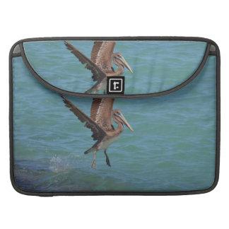 Landing Pelican MacBook Pro Sleeve