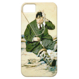 Landing the Big One 1916 iPhone 5 Covers