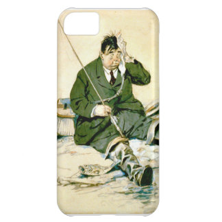 Landing the Big One 1916 Cover For iPhone 5C