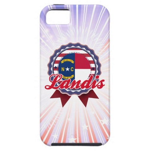 Landis, NC iPhone 5 Protector