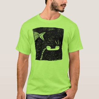 Landline T-Shirt