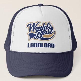 Landlord Gift Trucker Hat