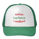 Landlord Top Notch Trucker Hat