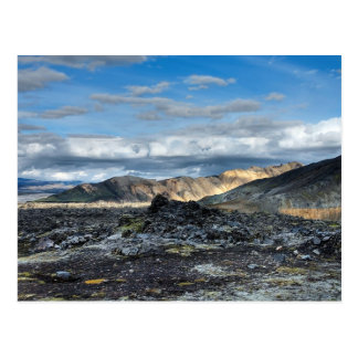 Landmannalaugar 1 post cards