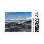 Landmannalaugar #1 stamps