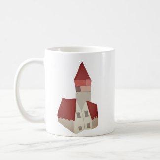 Landmark Coffee Mug
