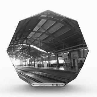 Landmark Landscapes AWESOME DELHI METRO Railway Acrylic Award