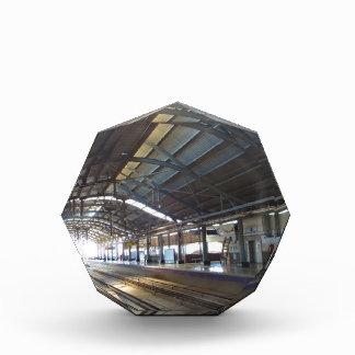 Landmark Landscapes AWESOME DELHI METRO Railway Award