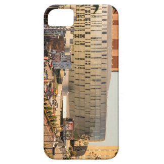 landmarks iPhone 5 covers