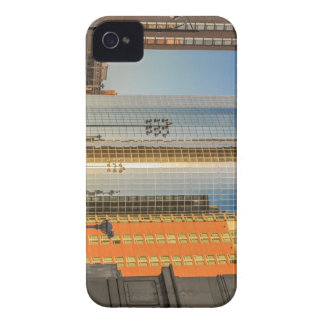 landmarks iPhone 4 cover
