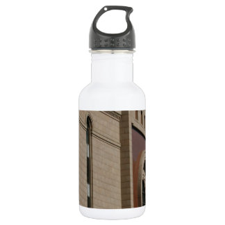 landmarks stainless steel water bottle