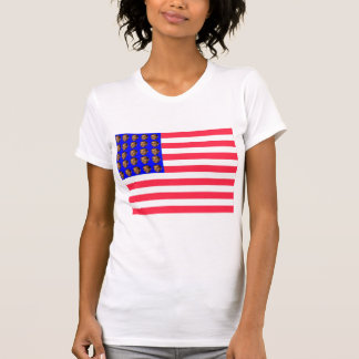 Landon Donovan USA T-Shirt