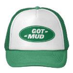 landrover.got.mud gorras de camionero