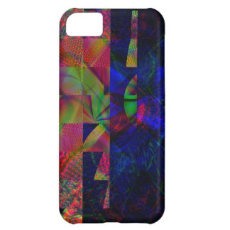 Lands Edge iPhone 5C Cover