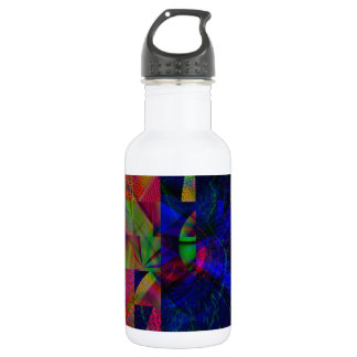 Lands Edge Stainless Steel Water Bottle