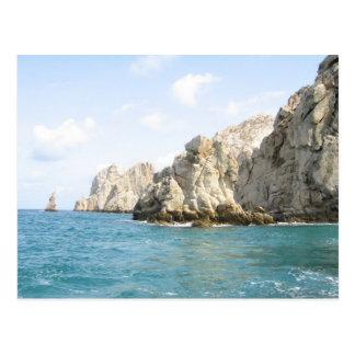 Land's End, Cabo San Lucas Postcard