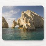 Land's End, el arco cerca de Cabo San Lucas, Baja Alfombrillas De Raton