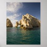 Land's End, el arco cerca de Cabo San Lucas, Baja Impresiones