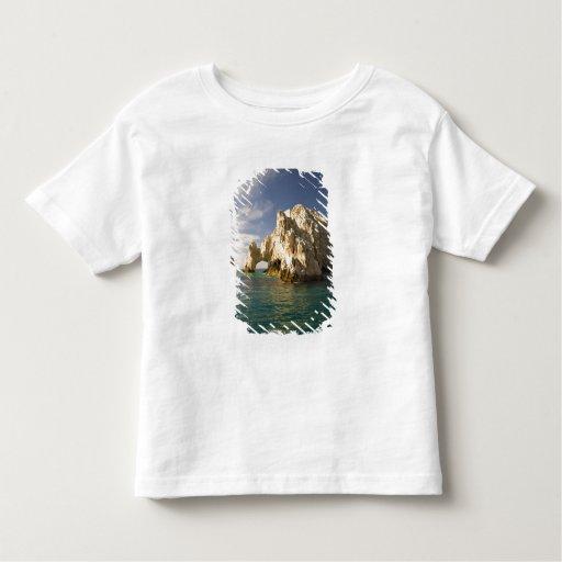 Land's End, el arco cerca de Cabo San Lucas, Baja Camisetas