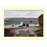Land's End, San Francisco, California Vintage Post Cards