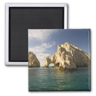 Land's End, The Arch near Cabo San Lucas, Baja Magnet