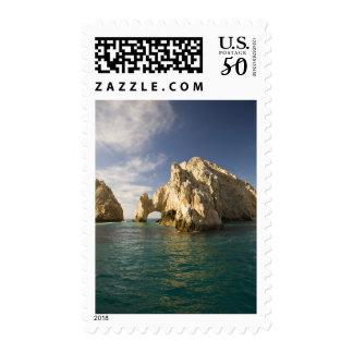Land's End, The Arch near Cabo San Lucas, Baja Postage