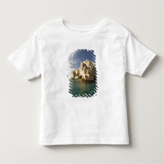 Land's End, The Arch near Cabo San Lucas, Baja Toddler T-shirt