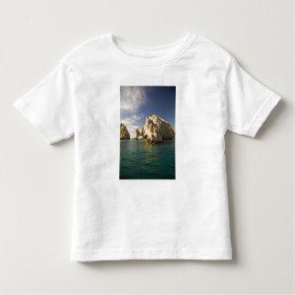 Land's End, The Arch near Cabo San Lucas, Baja Toddler T-shirt