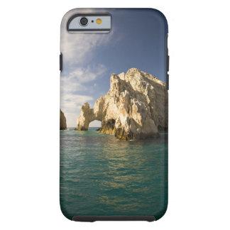 Land's End, The Arch near Cabo San Lucas, Baja Tough iPhone 6 Case