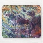 Landsat 7 Ghadamis River Mousepad