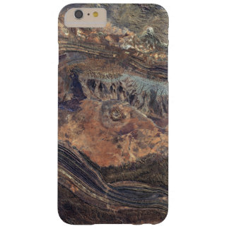 Landsat 7 Gosses Bluff Barely There iPhone 6 Plus Case
