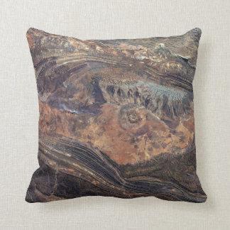 Landsat 7 Gosses Bluff Pillow