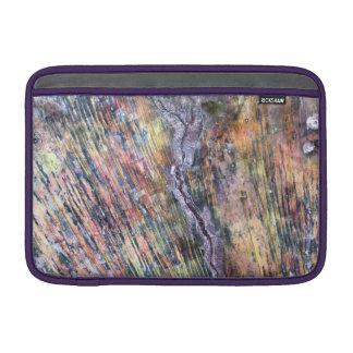 Landsat 7 The Optimist MacBook Sleeves