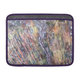 Landsat 7 The Optimist Sleeves For MacBook Air