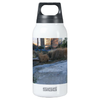 Landscape 10 Oz Insulated SIGG Thermos Water Bottle