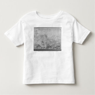 Landscape, 1553 toddler t-shirt