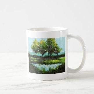 Landscape#162 Coffee Mug