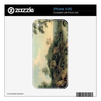 Landscape, 1758 iPhone 4 skins