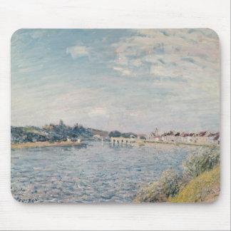 Landscape, 1888 mouse pad