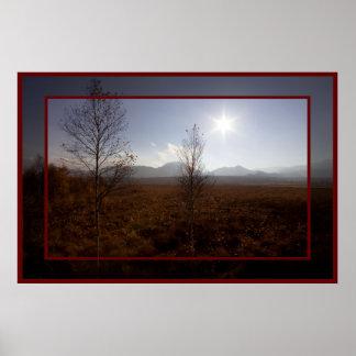 Landscape-1 Posters