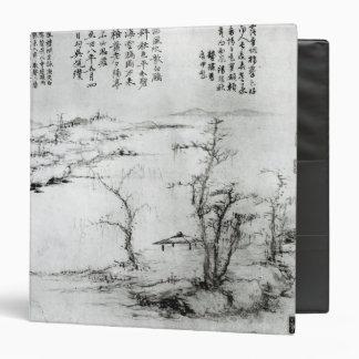 Landscape 2 vinyl binders