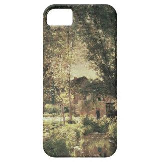 Landscape 2 iPhone SE/5/5s case