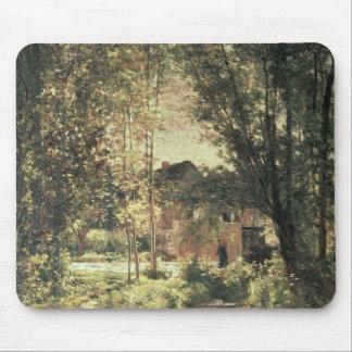 Landscape 2 mouse pad