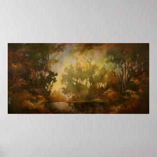 landscape 5 posters