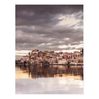 landscape-657 postcard
